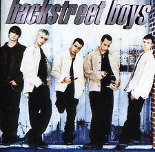 Backstreet Boys Music CD ONLY As Long as You Love Me - All I Have to Give & More