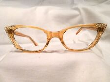 RARE 1950'S   STYLE FRAME WITH RHINESTONES NEW & NEVER SOLD