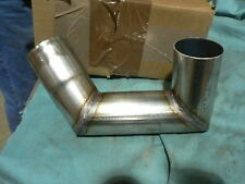 EXHAUST PIPE 12268848