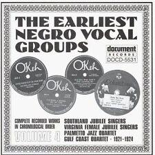 CD de musique vocal pour Gospel