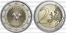 2 EURO GRECIA 2018 - 70º ANNIVERSARIO DELL'UNIONE DELLE ISOLE DEL DODECANESO
