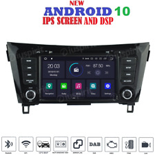 ANDROID 10 autoradio 2 DIN navigatore per Nissan Qashqai, Nissan X-Trail 2014-20