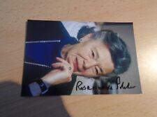 original Rosamunde Pilcher +    Literatur