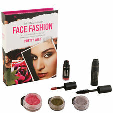 bareMinerals Face Fashion 5 piece on trend collection - Pretty Wild