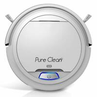 Pyle PUCRC25.5  Automatic Robot Vacuum Cleaner - Lithium Battery 90 Min Run Time