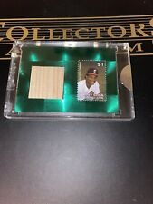 Sammy Sosa The Bar Relic 1/1