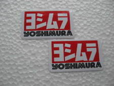 Aufkleber * Sticker * Yoshimura * Autotuning Motorsport Biker GT Motocross