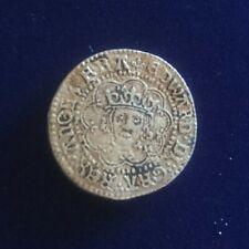 FAUX HALF GROAT Edward IV1464-1470 Coin England /York 21mm 4,1gMonnaie royale