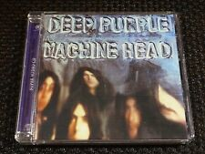 Deep Purple - Machine Head - Super Audio CD SACD DSD RARE EMI 2003 Release