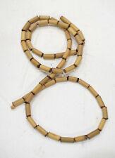 Beads Bamboo Tubes Beads 10-12mm