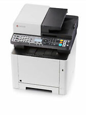 Kyocera ECOSYS M5521cdw A4 Wireless Colour Laser MFP
