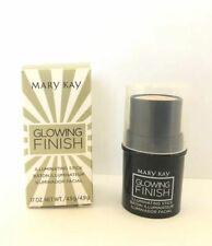 Mary Kay® GLOWING FINISH ILLUMINATING STICK in GOLD .17 oz FAST SHIPPING