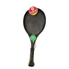3 Piece Tennis Set Includes 2x Rackets 1x Ball ideal for Children Kids Fun Park