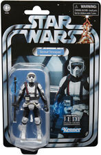 """Star Wars Vintage Collection 3.75"""" Gaming Greats - Shock Scout Trooper VC196"""