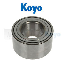 Toyota Lexus OEM KOYO Front Wheel Ball Bearing 90080-36193 90369-45003