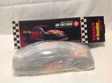 DAVEY ALLISON #28 RACING CHAMPIONS 1993 TEXACO HAVOLINE DIE-CAST COIN BANK 1:24