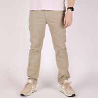 Levi's 511 Slim Fit Beige Herren Jeans 32/30