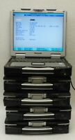 Panasonic Toughbook  CF-30  MK1  Intel Core Duo  L2400 1.6 GHz  2GB RAM  <7136>