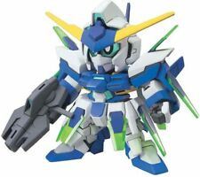 Bandai Hobby BB#376 Gundam Age-FX SD Model Kit