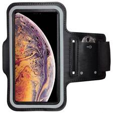 CoverKingz Apple iPhone Xs Max Sportarmband Fitness-Armband Jogging-Hülle