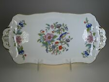 Aynsley Pembroke Large Sandwich Plate