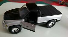 1/32 dodge ram 1500 slt pickup geared action rolling