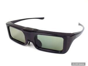 Panasonic TY-ER3D5MA 3D-Brille Aktive Bluetooth Shutterbrille Medium für Viera