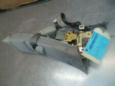 SUBARU OUTBACK RIGHT FRONT SEATBELT AND STALK ASSY, 4TH GEN, 09/03-09/06