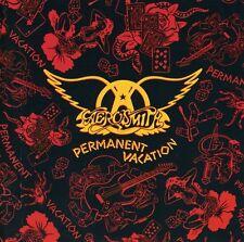 Aerosmith - Permanent Vacation [New CD]