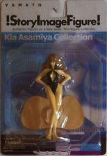 Story Image Figure KIA ASAMIYA COLLECTION COMPILER Yamato - MINI FIGURE
