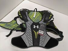 Under Armour Nexgen Lacrosse Shoulder Pads Youth Small