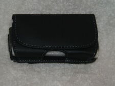 Cell Phone Regent Wireless Blackberry Bold 9700 Leather Case