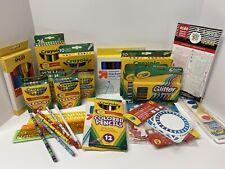Back To School Supplies Bundle Pack