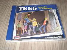 CD TKKG 176 Verbrecher im Rampenlicht