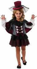Rubie's Costume Little Vampiress Value Child Costume, Medium