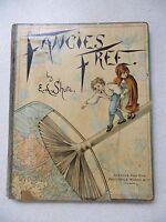 FANCIES FREE by E.L. SHUTE - children's verse, c.1892, 1st edition (v. rare)
