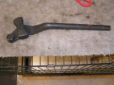Snap-on ST747D Cummins Diesel Engine Turning Tool Wrench FREE Shipping