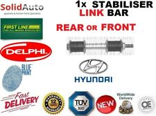 FOR HYUNDAI ACCENT 1.3 1.5 1 X FRONT OR REAR STABILISER LINK BAR 54825-24010