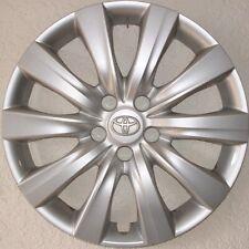 Genuine Original Toyota Factory Corolla 16 Oem Hub Cap Wheel Cover 2012 2013