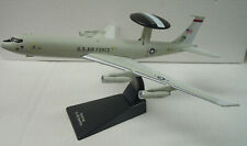 Fertigmodell Boeing E-3B , Atlas, 1:200, Metall, Neu