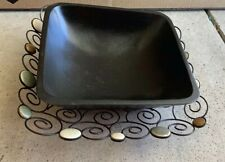 Decorative Bowl And Tray