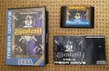 Soleil Sega Mega Drive