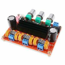 TPA3116D2 2x 50W +100W 2.1 Channel Digital Subwoofer Power Amplifier Board