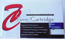 Compatible Optra S Black Toner Cartridge Lexmark 1200/1600/1800/2400/4059 Series