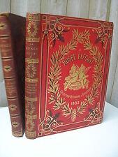La RUSSIE historique, monumentale et pittoresque très nombreuses gravures 1883