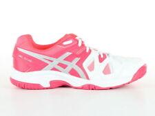 Scarpe scarpe da ginnastici rosi per bambini dai 2 ai 16 anni Numero 33,5