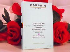 DARPHIN Jasmine Aromatic Care - Aromatic Dry OIL 3ML/.1OZ Sample Travel + NIB