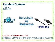 Chargeur Originale Samsung EP TA20 ET/OU Cable USB EP DG925 Pour GT-B2710/B3210.
