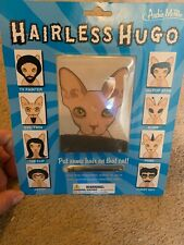 Hairless Hugo [New Other] Arts & Crafts