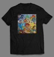 RAPPER TRIPPY REDD OLD SKOOL DESIGN Men Shirt *FULL FRONT*